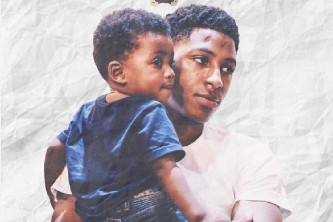 Image Result For Nba Youngboy Babies Mixtape Nba Baby Bad Kids