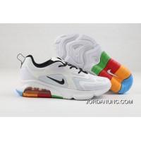 Best Men Nike Air Max 200 Running Shoes