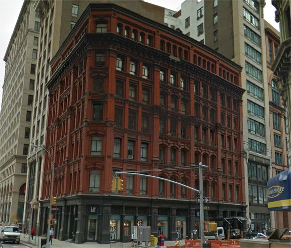 My Favorite Things 1 Astor Place Gvshp Preservation Off The Grid In 2020 London Buildings Architecture Building