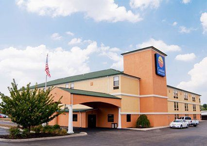 Comfort Inn Suites Ideally Located Off Interstate 275 Less