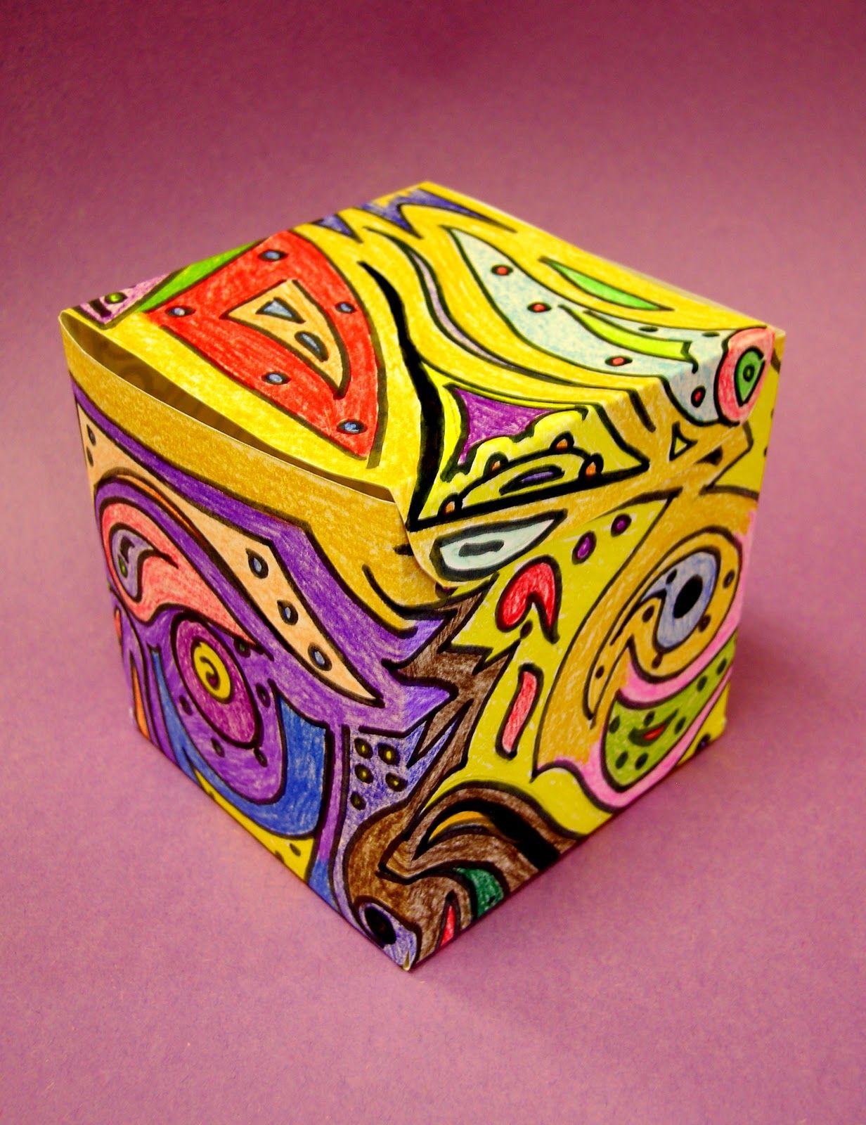 Art Education Blog For K 12 Art Teachers