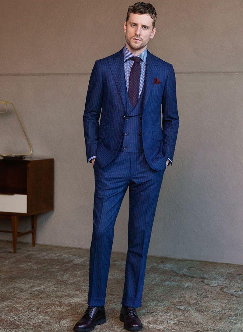 Point style : Le vestiaire idéal à 35 ans