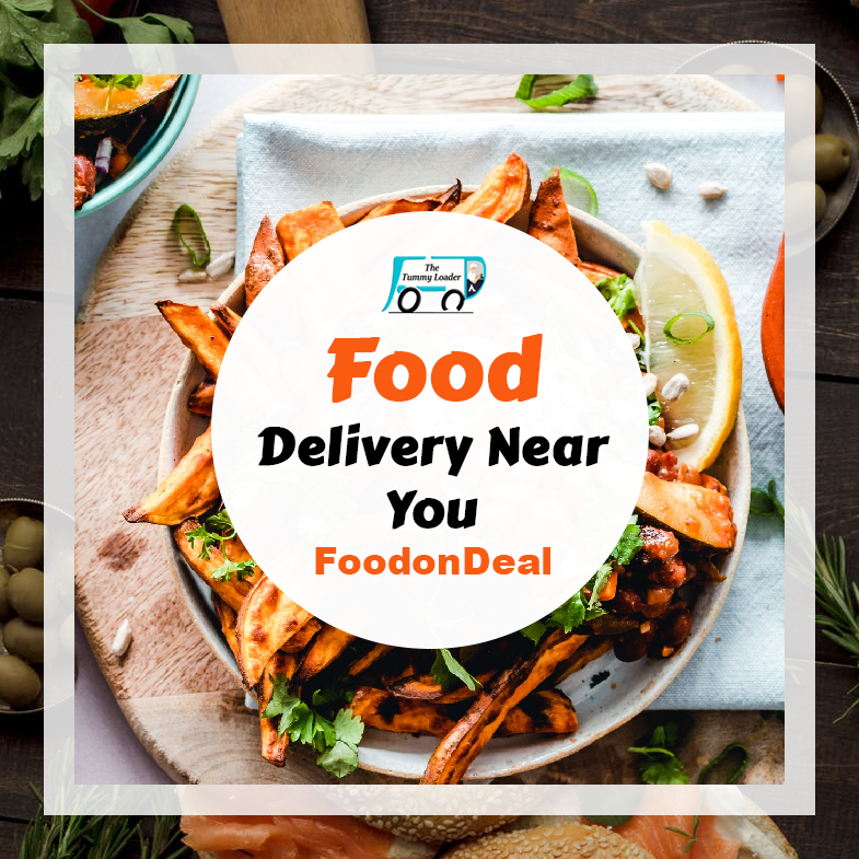 Get Delicious Food Delivered To Your Doorstep Food Foods Delivered Fast Food Coupons