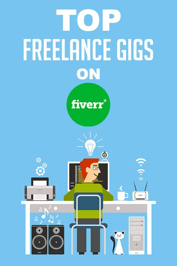 What is Fiverr? Everything You Need To Know & Earn Money