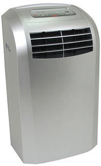Portable Air Conditioner Reviews Our Top 5 Reviewed A C Units Air Conditioner With Heater Air Conditioner Heater Tiny House Appliances