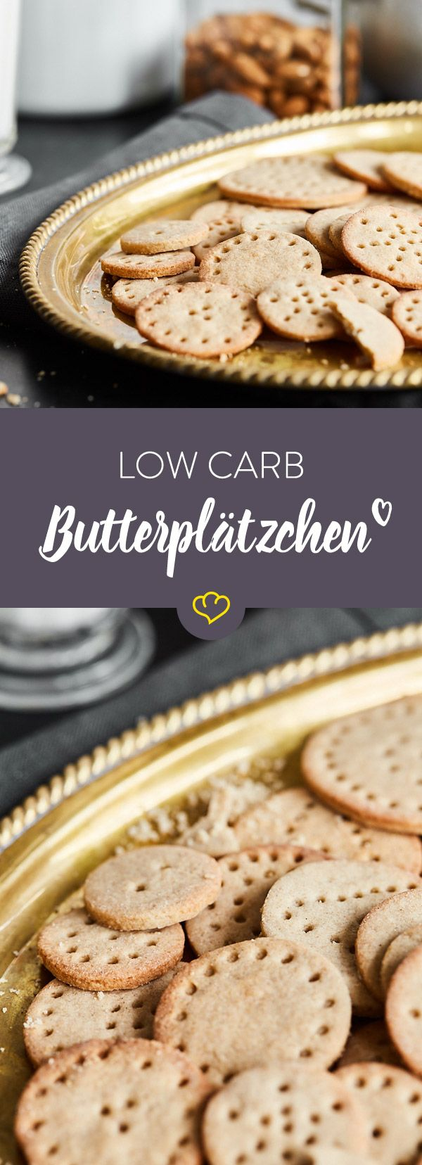 low carb butterpl tzchen zum ausstechen rezept in 2018 lecker pinterest buchweizenmehl. Black Bedroom Furniture Sets. Home Design Ideas