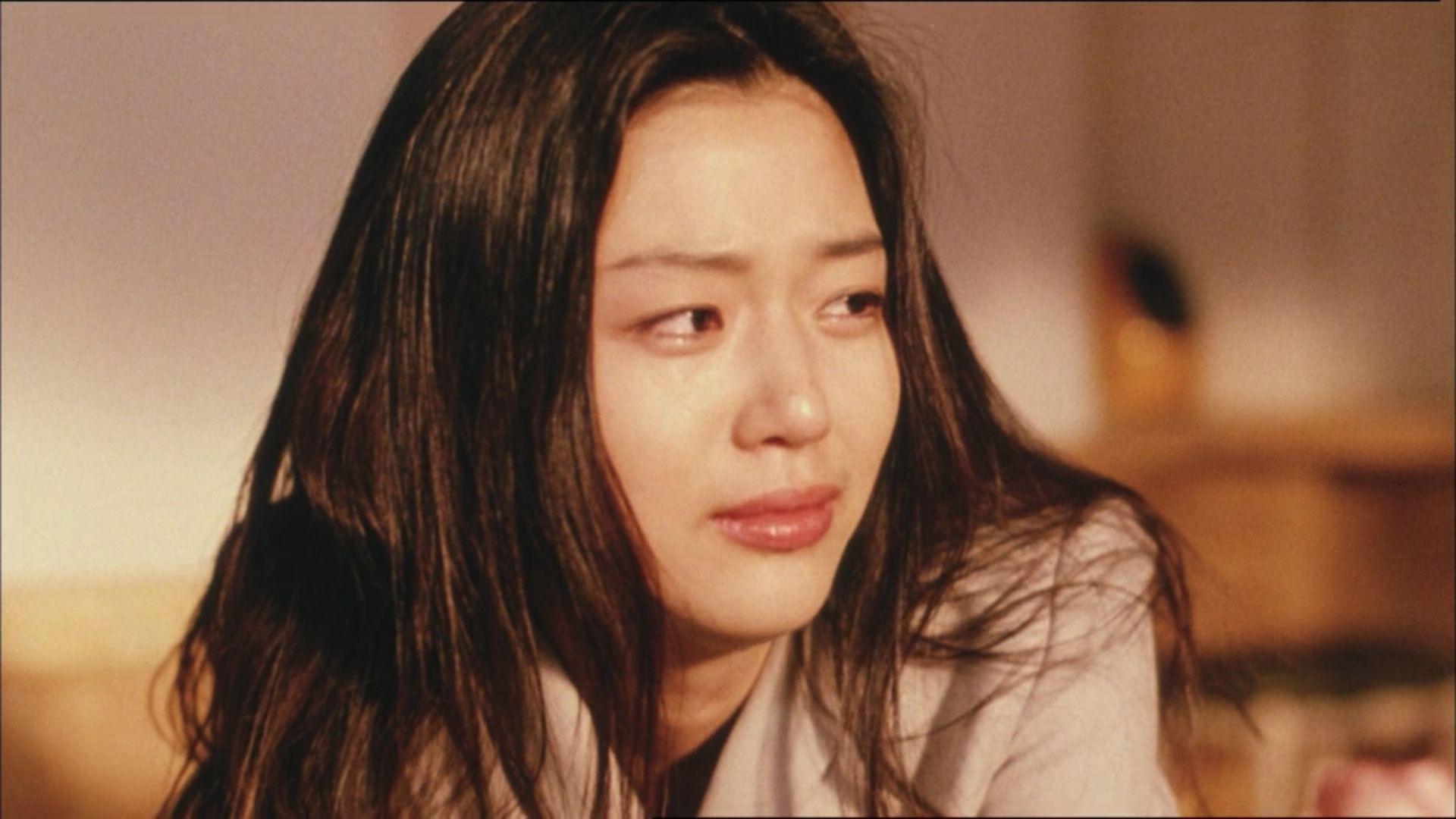 [猟奇的な彼女]彼女4(チョン・ジヒョン,Jeon,Ji