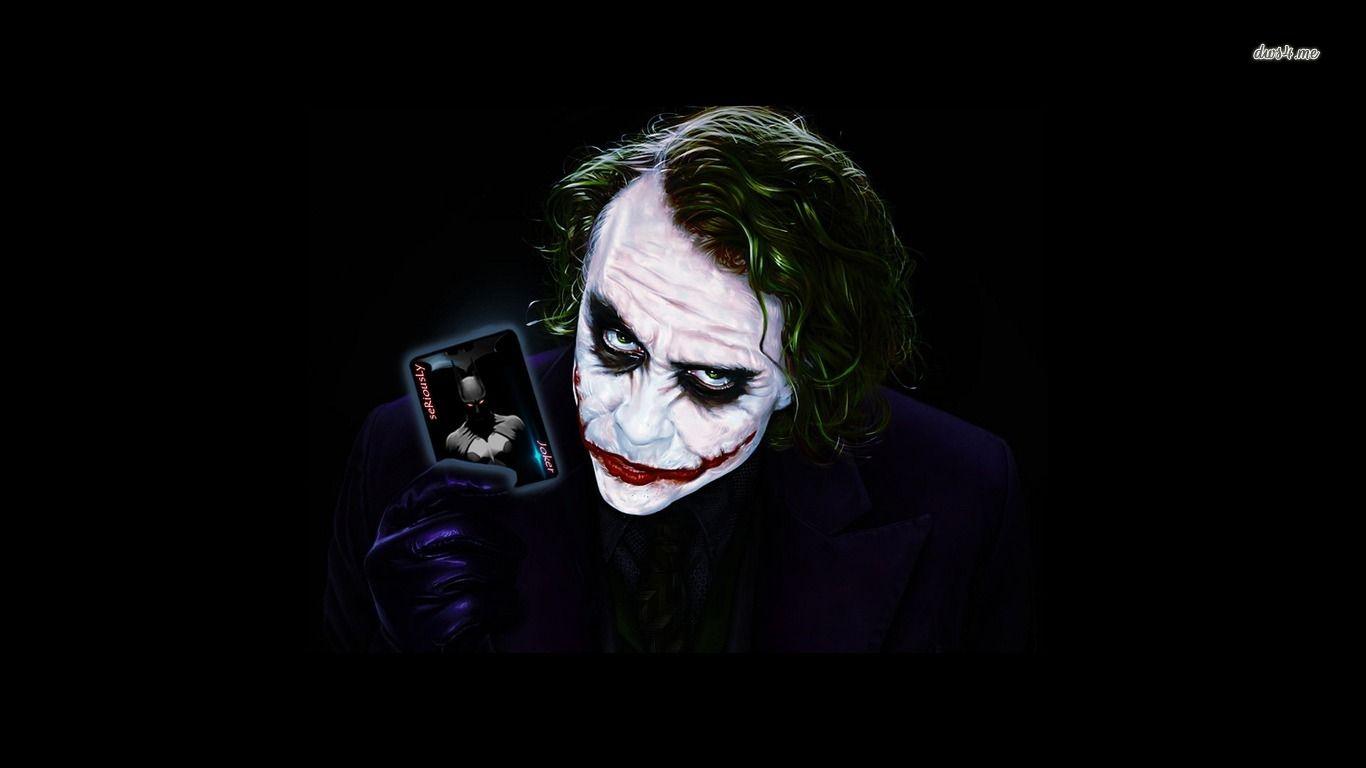 b>joker quotes hd duchenang gambar