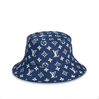 Summer Better Not Be Canceled Because Louis Vuitton S Escale Collection Is Here Outfits With Hats Lv Hat Cute Bucket Hats
