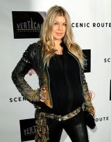 Fergie- Rock N Roll Couture