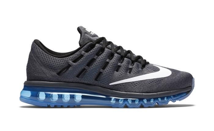 Nike Air Max 806771 009 Shoes For Men All Black,pink nike