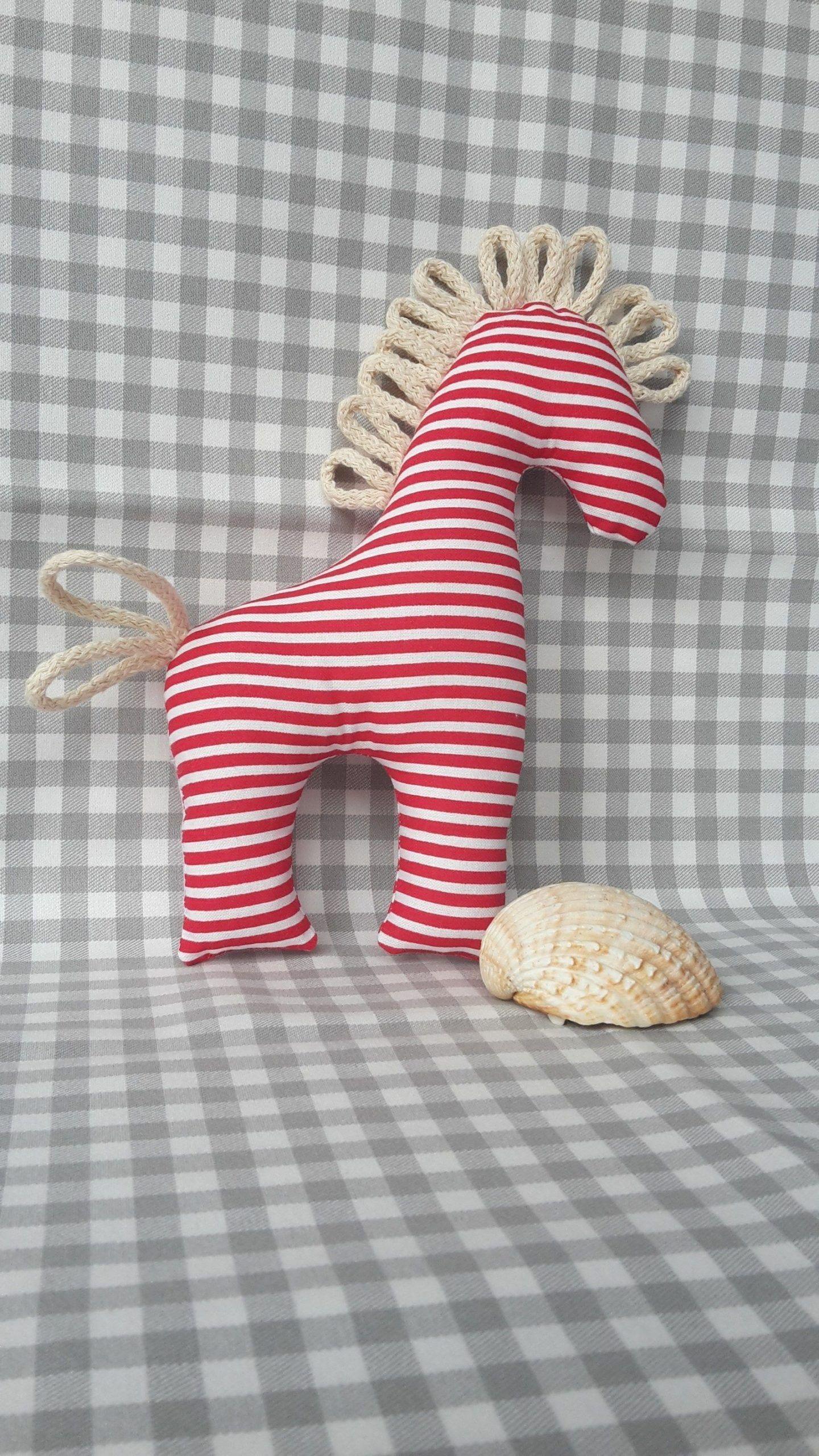 Mit Pferdeherde / Verkäuferware Katka Rachmetov – Sewing Projects
