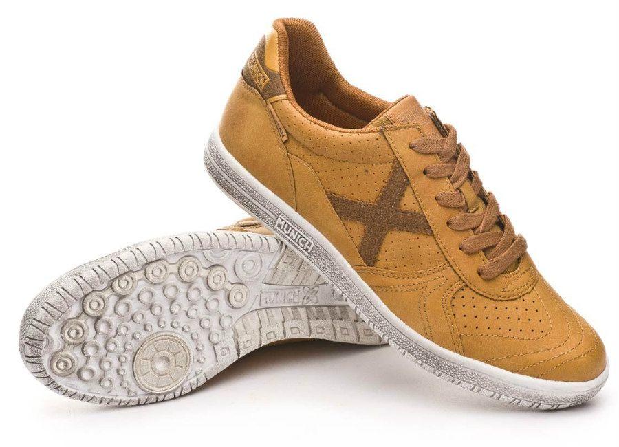 528d9a622b8 futsal Munich G3 Jeans - Beige | SHOES | Futsal shoes, Shoes, Jeans