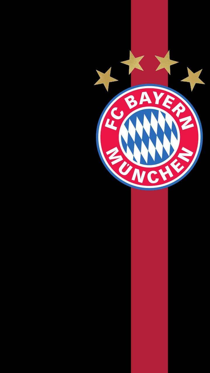 Bayern Munich Wallpaper Sepak Bola Desain Logo Desain