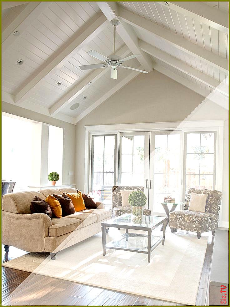 5 Beste Deckenventilatoren F R Hohe Decken Die Sie Heute Kaufen K Nnen Beste Ceilings D Living Room Ceiling Fan High Ceiling Living Room Farm House Living Room