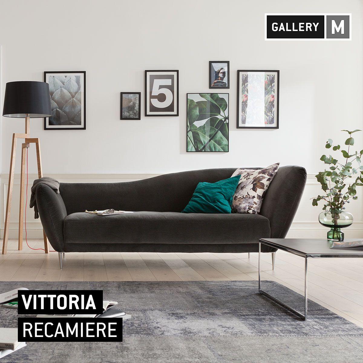 Recamiere VITTORIA