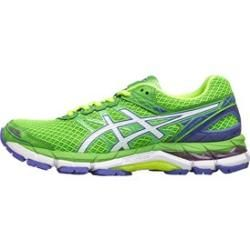 Photo of Asics Women Gt3000 4 Stability Running Shoes Green AsicsAsics