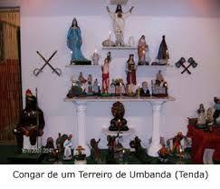 Resultado de imagem para imagens de umbanda