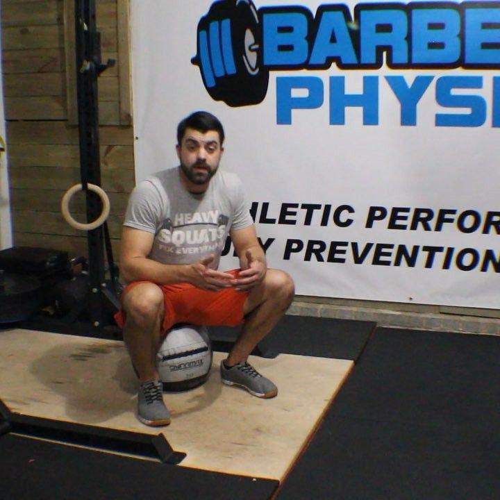 Apologise, bottom position squats