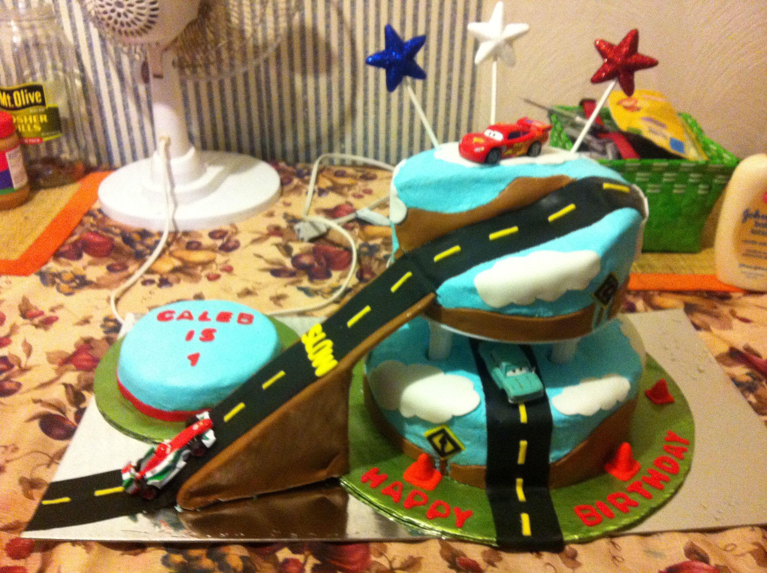 Disney Cars Cake Cakes Pinterest Disney Cars Cake Car Cakes