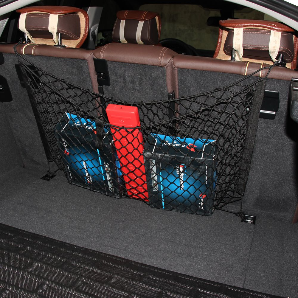 Trunk Envelope Cargo Net For Kia Sportage Kx3 Kx5 Ford Kuga