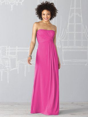 Luz chiffon from Tara's comes in every color