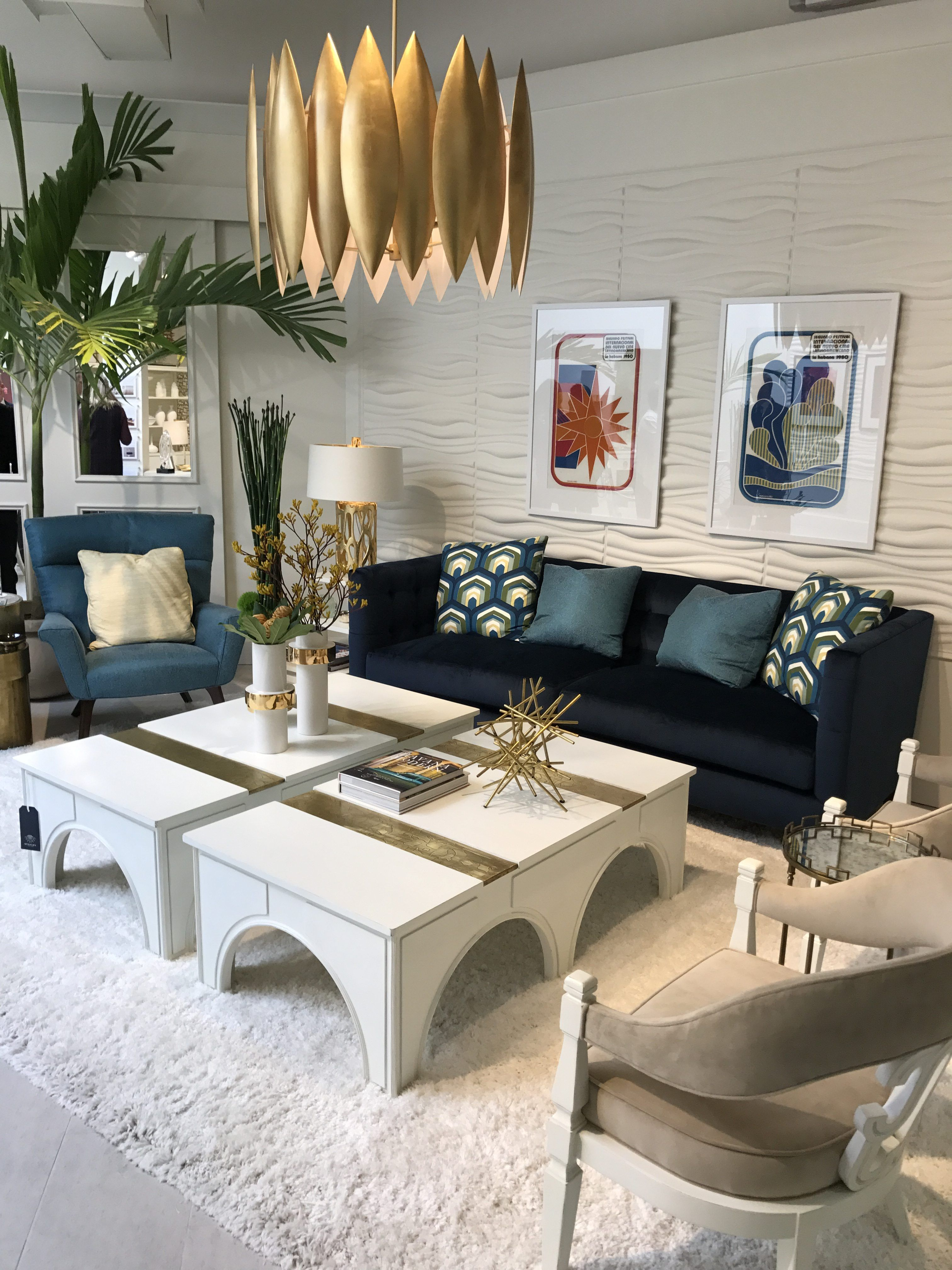 Our Top 5 Showrooms From Fall 2016 High Point Market Http Www