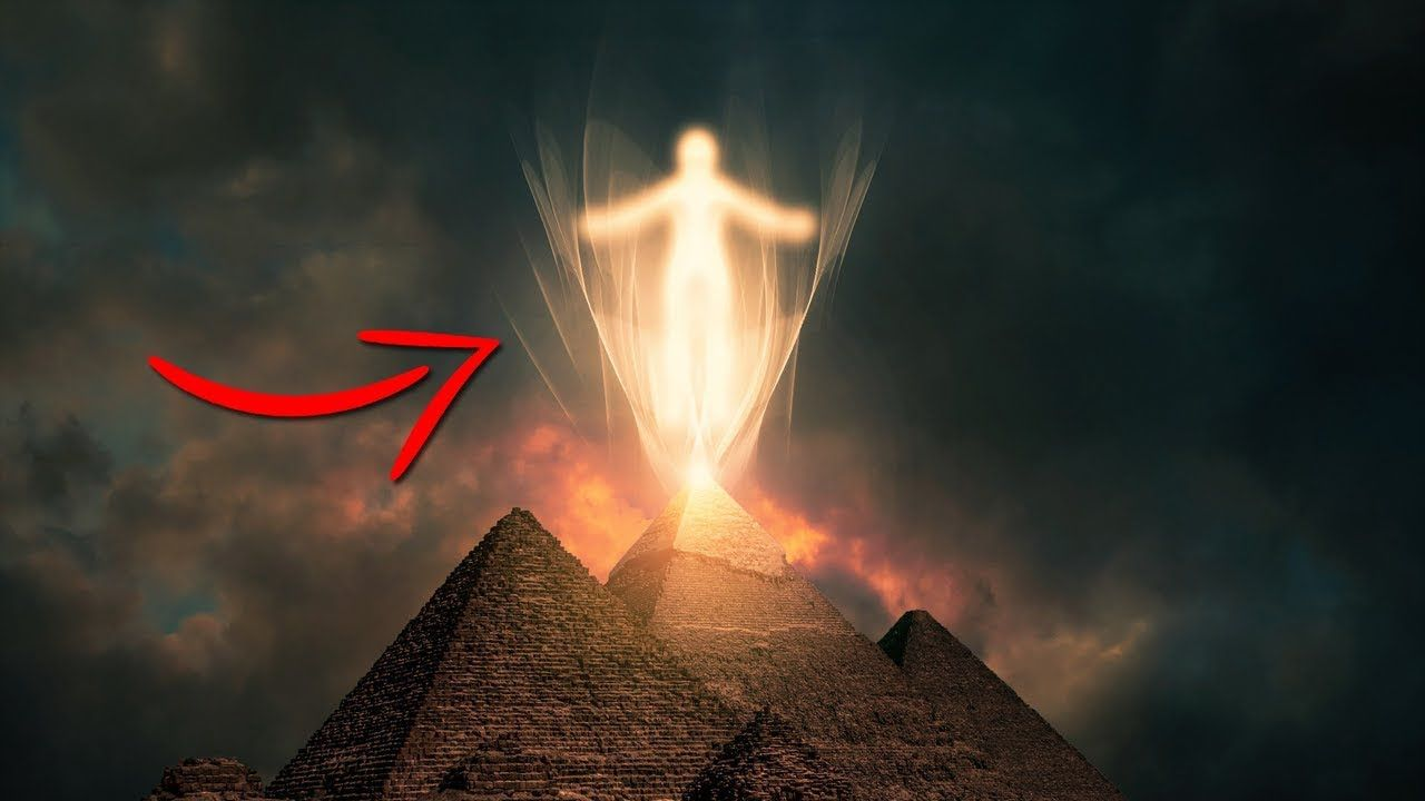 Something Is Happening In Egypt What Are They Hiding 2019 2020