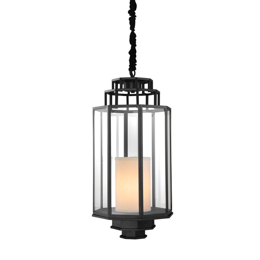 eichholtz owen lantern traditional pendant lighting. Eichholtz Owen Lantern Traditional Pendant Lighting. Explore  Lighting, Hanging Lanterns, And More Lighting