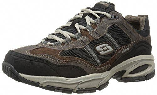 915c5be3212 Skechers Sport Men s Vigor 2.0 Trait Memory Foam Sneaker  WomensgolfShoes8.5