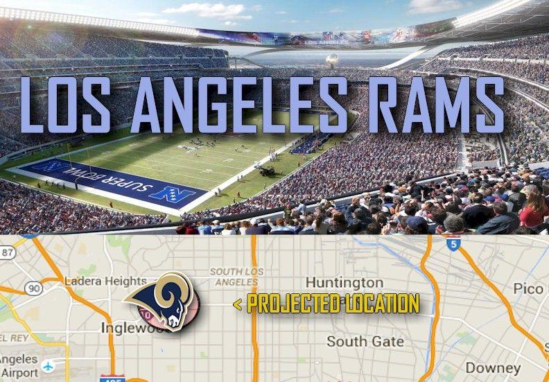 Inglewood Stadium Google Search Los Angeles Rams Inglewood Wildcard Weekend