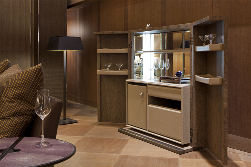 Bacco Promemoria Interior furniture,
