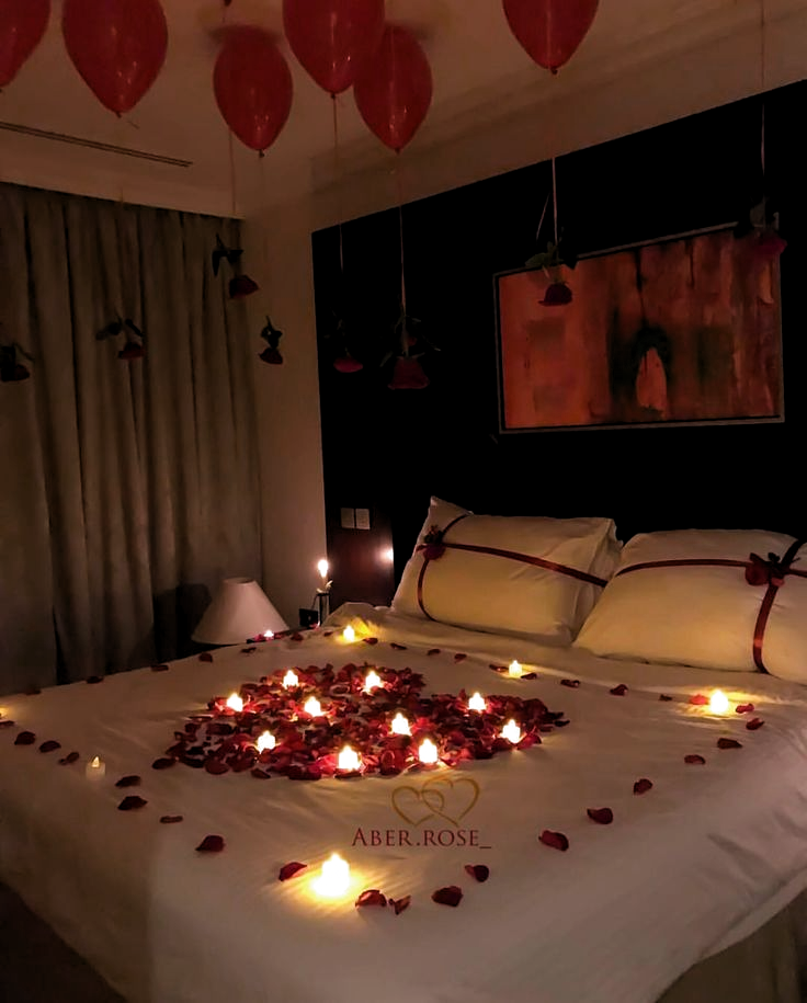 Notitle Romantic Decorations For Hotel Rooms Romantic Room Decoration With Candles Romantic In 2020 Romantic Room Decoration Romantic Decor Romantic Hotel Rooms