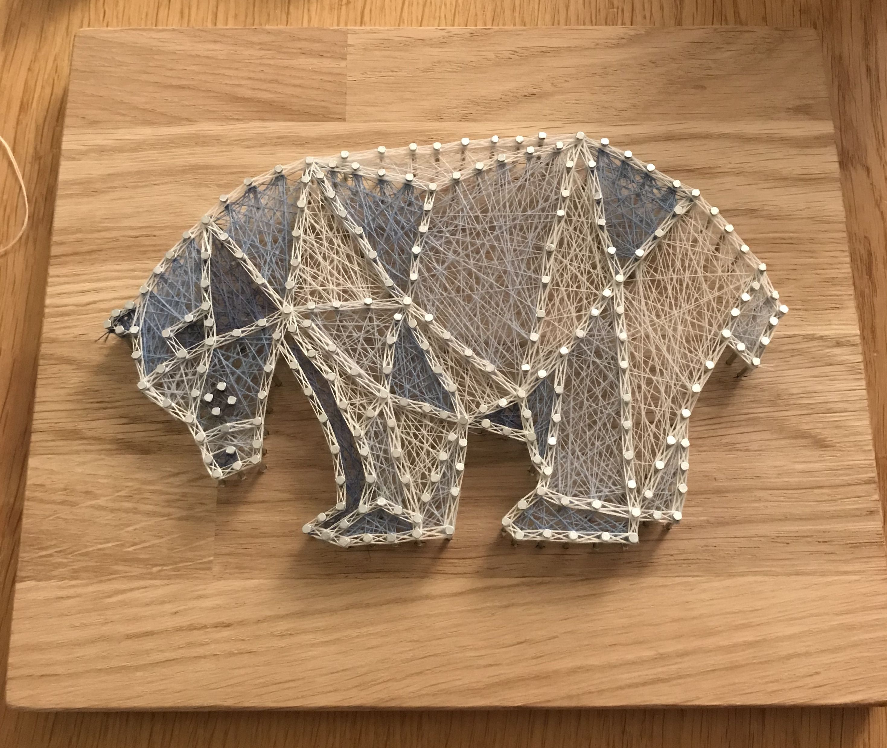 Pin On String Art Inspirastion