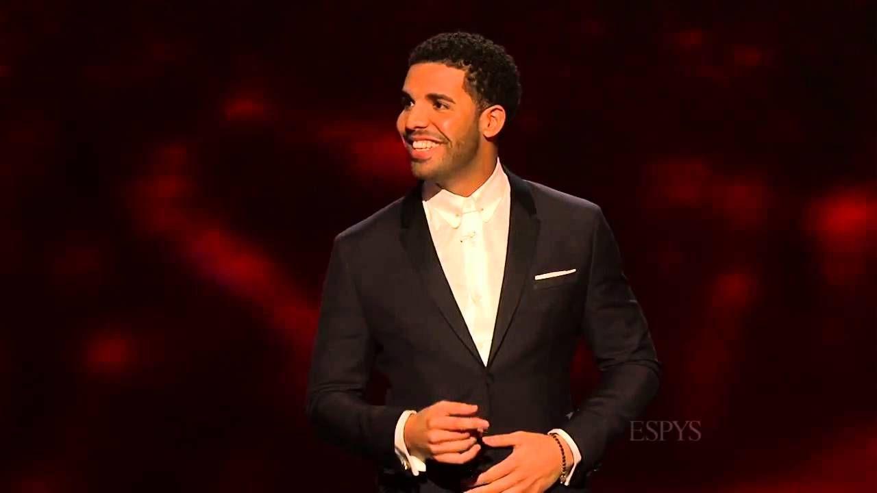 Drake Hosting  2014 ESPYs Award! HD