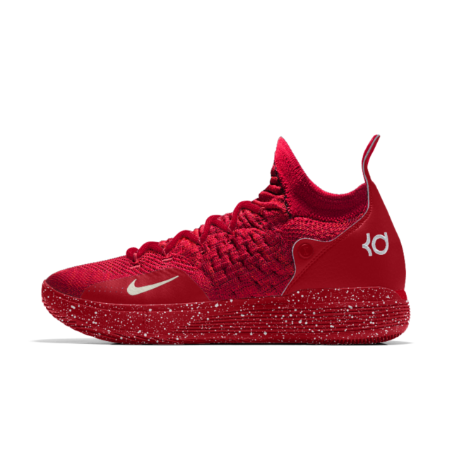 The Nike Zoom KD11 By You Basketball Shoe  is part of Basketball shoes - Find the Nike Zoom KD11 By You Basketball Shoe at Nike com  Enjoy free shipping and returns with NikePlus