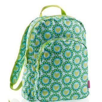 210543df18594a ... wholesale agatha ruiz de la prada backpack nice option for bigger kids  who have outgrown elmo
