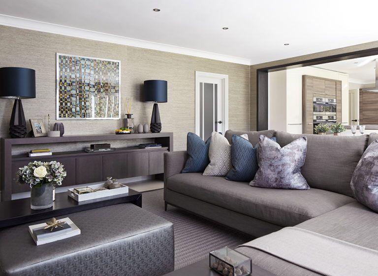 Interior Design Portfolio High End Interiors Con Imagenes