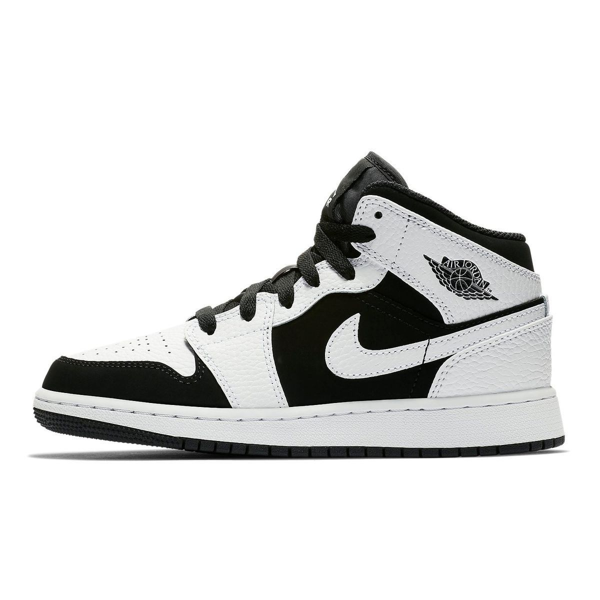 basket air jordan 1 retro enfant