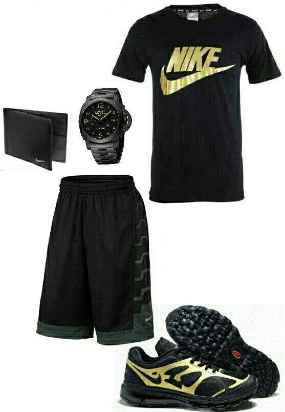 D'entraînement And Tenue Gold Men's Nike OutfitAthletic Black 31TlFJcuK
