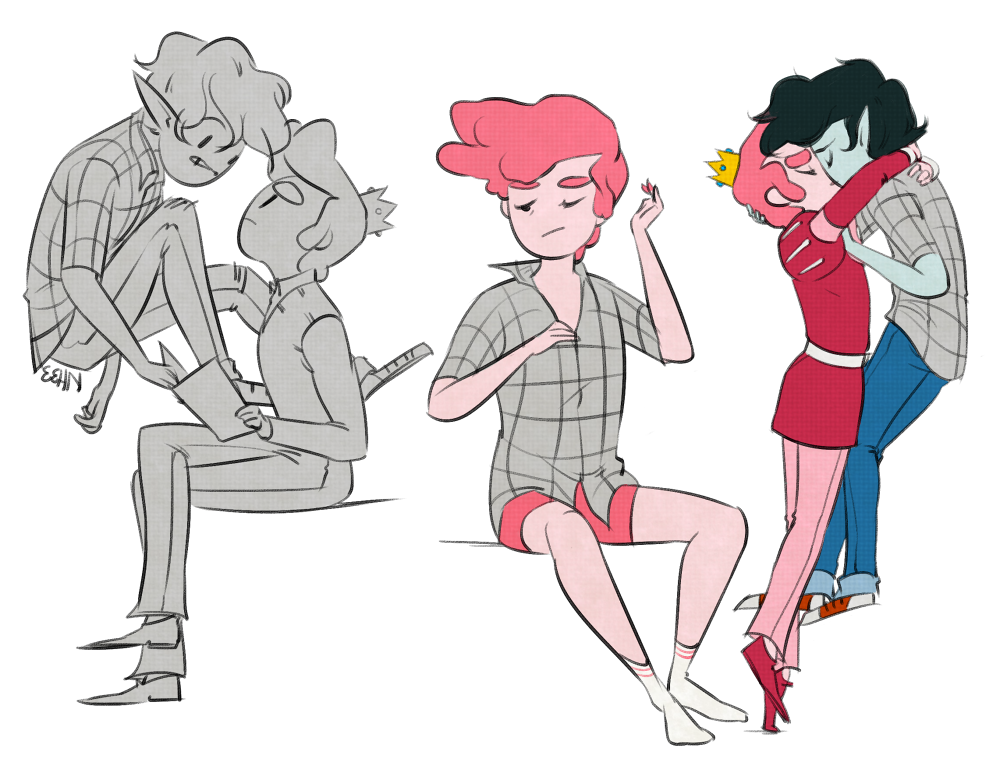 We are fabulous. We are GUMLEE — Made byhttp://eehn.deviantart.com/