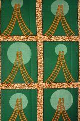 Wax Prints - Luxury Holland/Dutch - Middlesex Textiles UK