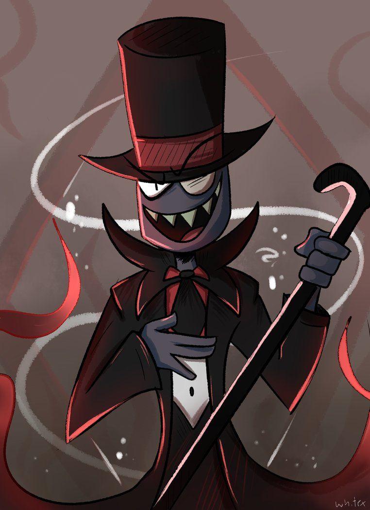 2a78f9c6e07 Black Hat by Whitexkitty