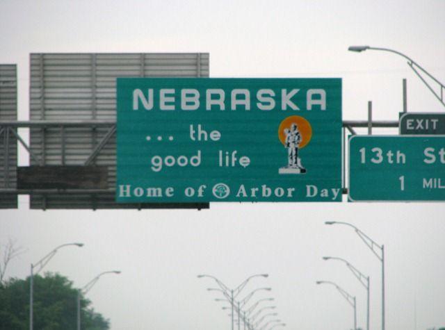 8395 I 80 Welcome To Nebraska 2 Jpg Insurance Comparison Car