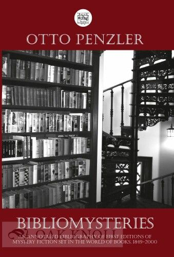 Bibliomysteries (2013)