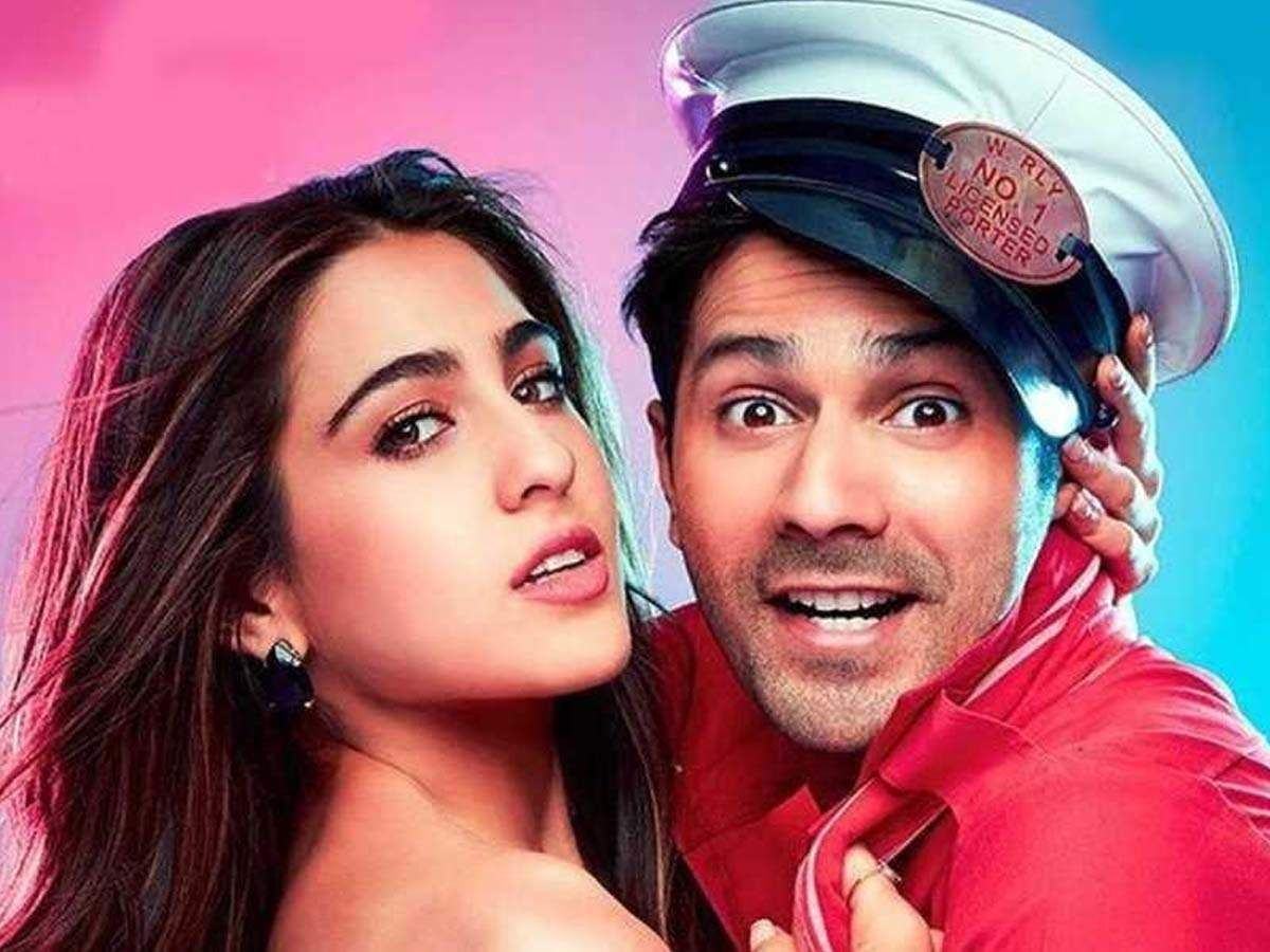 Sara Is Excited For Varuns Street Dancer 3d Bollywood Hindi