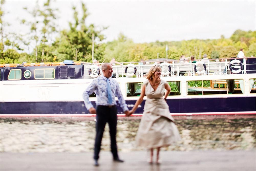 Beautiful Boat Wedding Venues For Couples Who Want Something Different