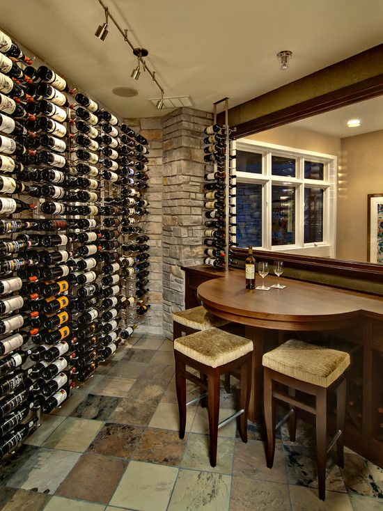 Wine Cellar Design Pictures Remodel Decor And Ideas Page 24