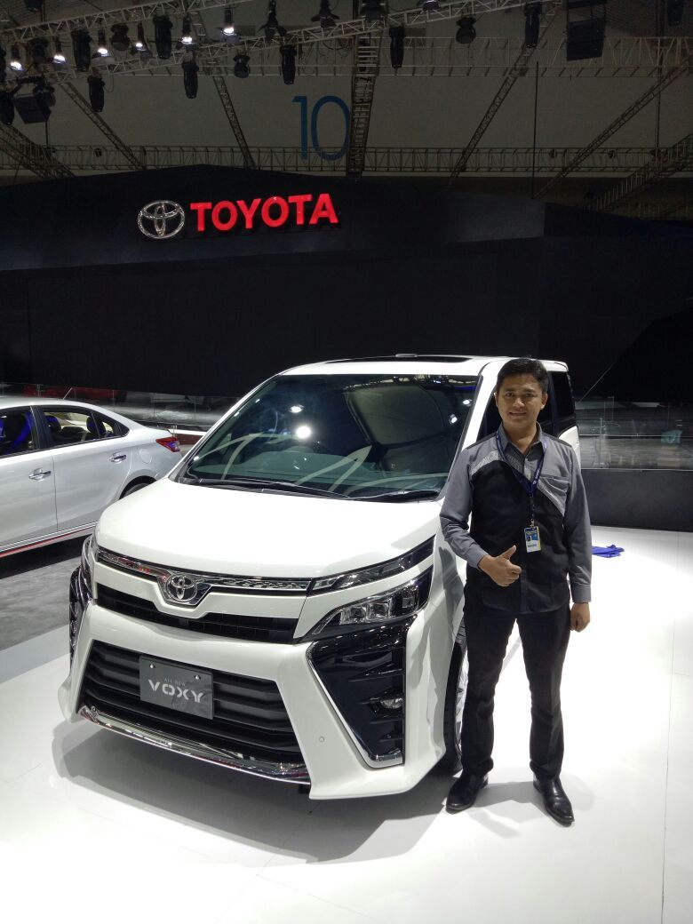 Toyota Cililitan Sales Marketing Mobil Dealer Toyota Cililitan Harga Terbaru Toyota Grand New Avanza Calya Agya All New Kijang Inn Toyota 86 Kijang Toyota
