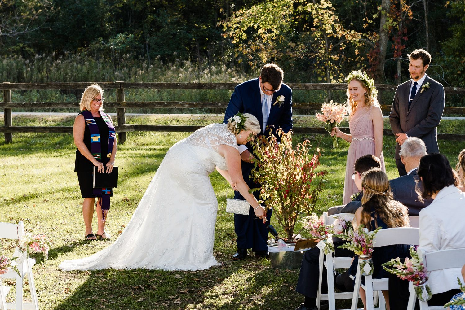 36+ Non traditional wedding ceremony ideas in 2021